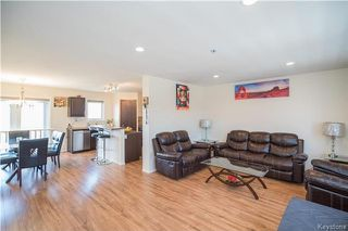 Photo 3: 155 Stan Bailie Drive in Winnipeg: South Pointe Residential for sale (1R)  : MLS®# 1713567