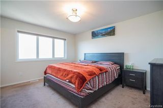 Photo 13: 155 Stan Bailie Drive in Winnipeg: South Pointe Residential for sale (1R)  : MLS®# 1713567