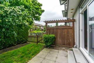 "Photo 16: 60 18777 68A Avenue in Surrey: Clayton Townhouse for sale in ""COMPASS"" (Cloverdale)  : MLS®# R2173614"