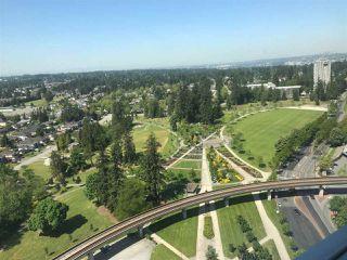 """Photo 7: 3101 13618 100 Avenue in Surrey: Whalley Condo for sale in """"INFINITY"""" (North Surrey)  : MLS®# R2174627"""