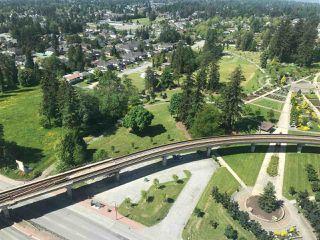 """Photo 5: 3101 13618 100 Avenue in Surrey: Whalley Condo for sale in """"INFINITY"""" (North Surrey)  : MLS®# R2174627"""