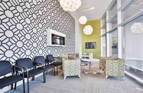 """Photo 3: 3101 13618 100 Avenue in Surrey: Whalley Condo for sale in """"INFINITY"""" (North Surrey)  : MLS®# R2174627"""