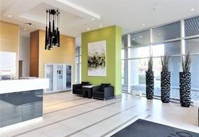 """Photo 1: 3101 13618 100 Avenue in Surrey: Whalley Condo for sale in """"INFINITY"""" (North Surrey)  : MLS®# R2174627"""