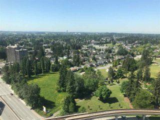 """Photo 6: 3101 13618 100 Avenue in Surrey: Whalley Condo for sale in """"INFINITY"""" (North Surrey)  : MLS®# R2174627"""