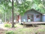 Photo 1: 234 Plateau Road in Thetis Island: Home and Acreage for sale
