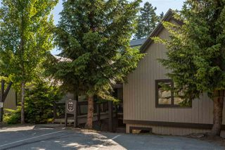 "Photo 16: 16 2544 SNOWRIDGE Circle in Whistler: Nordic Townhouse for sale in ""SNOWRIDGE CIRCLE"" : MLS®# R2184655"