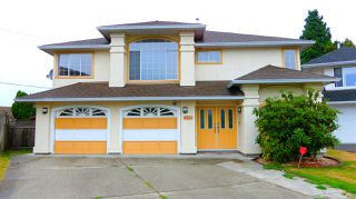 "Photo 1: 4031 FISHER Drive in Richmond: West Cambie House for sale in ""WEST CAMBIE"" : MLS®# R2189607"