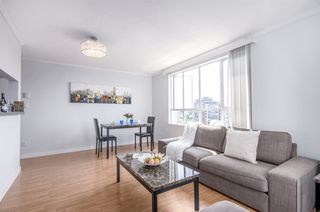 Photo 9: 1404 3489 ASCOT PLACE in Vancouver: Collingwood VE Condo for sale (Vancouver East)  : MLS®# R2189563