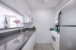 Photo 3: 1404 3489 ASCOT PLACE in Vancouver: Collingwood VE Condo for sale (Vancouver East)  : MLS®# R2189563
