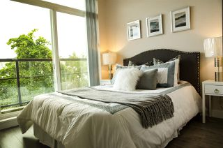 Photo 7: 202 5568 KINGS Road in Vancouver: University VW Townhouse for sale (Vancouver West)  : MLS®# R2190686