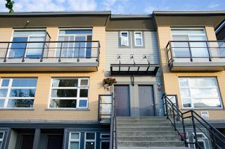 Photo 1: 202 5568 KINGS Road in Vancouver: University VW Townhouse for sale (Vancouver West)  : MLS®# R2190686