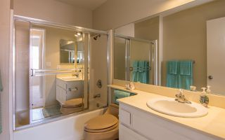Photo 13: ENCANTO House for sale : 4 bedrooms : 7410 Ledgewood Place in San Diego
