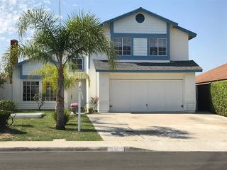 Photo 1: ENCANTO House for sale : 4 bedrooms : 7410 Ledgewood Place in San Diego