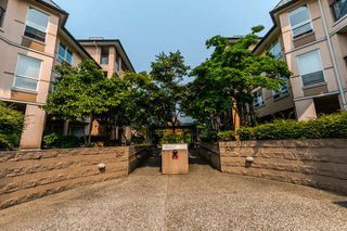 """Main Photo: 201 2435 WELCHER Avenue in Port Coquitlam: Central Pt Coquitlam Condo for sale in """"STERLING CLASSIC"""" : MLS®# R2194376"""