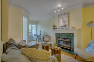Photo 2: 211 3638 W BROADWAY in Vancouver: Kitsilano Condo for sale (Vancouver West)  : MLS®# R2195314