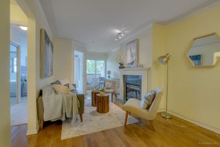 Photo 3: 211 3638 W BROADWAY in Vancouver: Kitsilano Condo for sale (Vancouver West)  : MLS®# R2195314