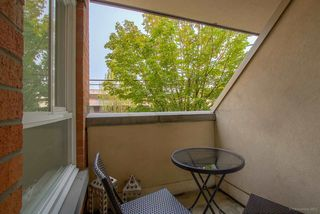 Photo 18: 211 3638 W BROADWAY in Vancouver: Kitsilano Condo for sale (Vancouver West)  : MLS®# R2195314