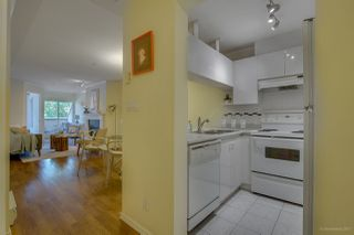 Photo 10: 211 3638 W BROADWAY in Vancouver: Kitsilano Condo for sale (Vancouver West)  : MLS®# R2195314
