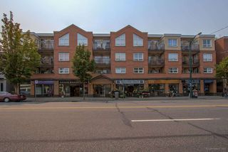 Photo 19: 211 3638 W BROADWAY in Vancouver: Kitsilano Condo for sale (Vancouver West)  : MLS®# R2195314