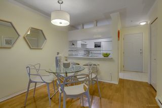 Photo 12: 211 3638 W BROADWAY in Vancouver: Kitsilano Condo for sale (Vancouver West)  : MLS®# R2195314