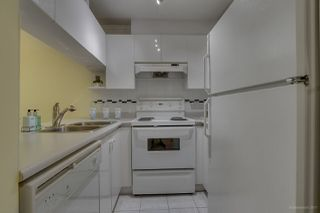 Photo 9: 211 3638 W BROADWAY in Vancouver: Kitsilano Condo for sale (Vancouver West)  : MLS®# R2195314