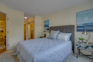 Photo 15: 211 3638 W BROADWAY in Vancouver: Kitsilano Condo for sale (Vancouver West)  : MLS®# R2195314