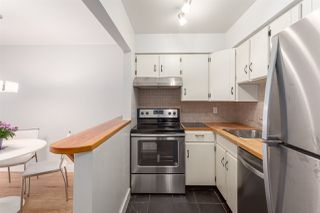 """Photo 5: 106 1877 W 5TH Avenue in Vancouver: Kitsilano Condo for sale in """"WEST ON 5TH"""" (Vancouver West)  : MLS®# R2197302"""