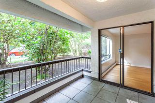 """Photo 15: 106 1877 W 5TH Avenue in Vancouver: Kitsilano Condo for sale in """"WEST ON 5TH"""" (Vancouver West)  : MLS®# R2197302"""