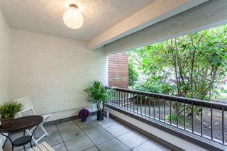 """Photo 14: 106 1877 W 5TH Avenue in Vancouver: Kitsilano Condo for sale in """"WEST ON 5TH"""" (Vancouver West)  : MLS®# R2197302"""
