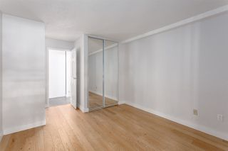 """Photo 11: 106 1877 W 5TH Avenue in Vancouver: Kitsilano Condo for sale in """"WEST ON 5TH"""" (Vancouver West)  : MLS®# R2197302"""