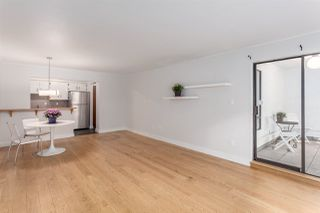 """Photo 9: 106 1877 W 5TH Avenue in Vancouver: Kitsilano Condo for sale in """"WEST ON 5TH"""" (Vancouver West)  : MLS®# R2197302"""