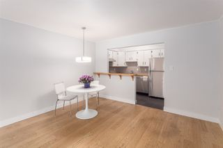 """Photo 7: 106 1877 W 5TH Avenue in Vancouver: Kitsilano Condo for sale in """"WEST ON 5TH"""" (Vancouver West)  : MLS®# R2197302"""