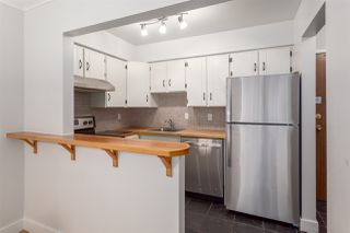 """Photo 4: 106 1877 W 5TH Avenue in Vancouver: Kitsilano Condo for sale in """"WEST ON 5TH"""" (Vancouver West)  : MLS®# R2197302"""
