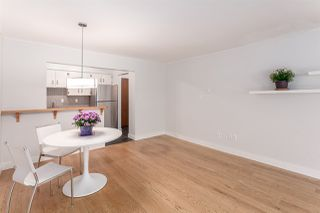 """Photo 8: 106 1877 W 5TH Avenue in Vancouver: Kitsilano Condo for sale in """"WEST ON 5TH"""" (Vancouver West)  : MLS®# R2197302"""