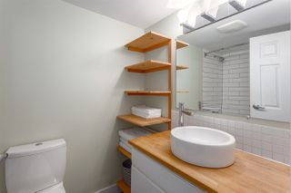 """Photo 13: 106 1877 W 5TH Avenue in Vancouver: Kitsilano Condo for sale in """"WEST ON 5TH"""" (Vancouver West)  : MLS®# R2197302"""