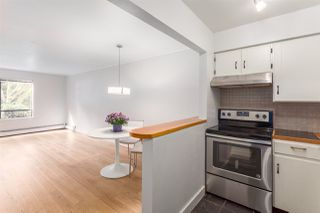 """Photo 6: 106 1877 W 5TH Avenue in Vancouver: Kitsilano Condo for sale in """"WEST ON 5TH"""" (Vancouver West)  : MLS®# R2197302"""