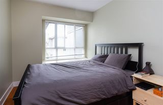 Photo 6: 405 3 N GARDEN DRIVE in Vancouver: Hastings Condo for sale (Vancouver East)  : MLS®# R2179165