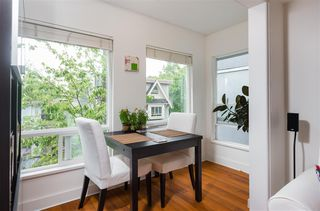 Photo 1: 405 3 N GARDEN DRIVE in Vancouver: Hastings Condo for sale (Vancouver East)  : MLS®# R2179165