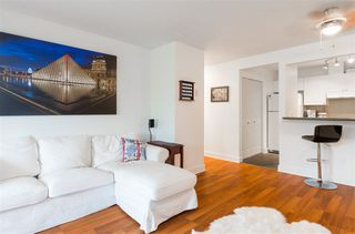 Photo 3: 405 3 N GARDEN DRIVE in Vancouver: Hastings Condo for sale (Vancouver East)  : MLS®# R2179165