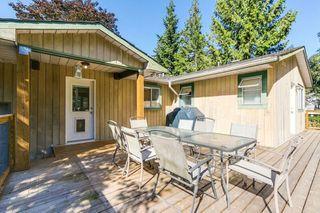 Photo 18: 12060 208 Street in Maple Ridge: Northwest Maple Ridge House for sale : MLS®# R2207261