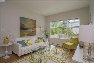 Photo 5: 106 3333 Glasgow Ave in VICTORIA: SE Quadra Condo for sale (Saanich East)  : MLS®# 770942