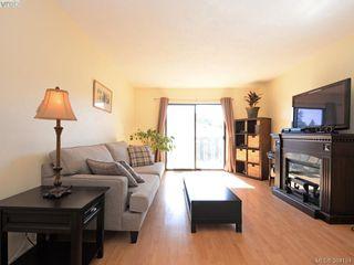 Photo 2: 203 1215 Bay Street in VICTORIA: Vi Fernwood Condo Apartment for sale (Victoria)  : MLS®# 384184