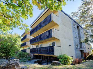Photo 1: 203 1215 Bay Street in VICTORIA: Vi Fernwood Condo Apartment for sale (Victoria)  : MLS®# 384184