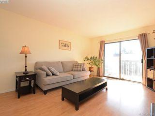 Photo 3: 203 1215 Bay Street in VICTORIA: Vi Fernwood Condo Apartment for sale (Victoria)  : MLS®# 384184