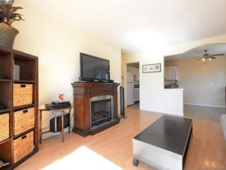 Photo 4: 203 1215 Bay Street in VICTORIA: Vi Fernwood Condo Apartment for sale (Victoria)  : MLS®# 384184