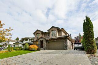"Main Photo: 2426 268 Street in Langley: Aldergrove Langley House for sale in ""South Aldergrove"" : MLS®# R2215737"
