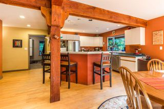 Photo 4: 1545 MARGARET Road: Roberts Creek House for sale (Sunshine Coast)  : MLS®# R2216132