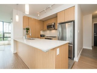 """Photo 6: 1001 301 CAPILANO Road in Port Moody: Port Moody Centre Condo for sale in """"THE RESIDENCES AT SUTER BROOK"""" : MLS®# R2218730"""
