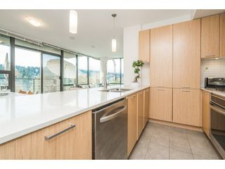 """Photo 5: 1001 301 CAPILANO Road in Port Moody: Port Moody Centre Condo for sale in """"THE RESIDENCES AT SUTER BROOK"""" : MLS®# R2218730"""