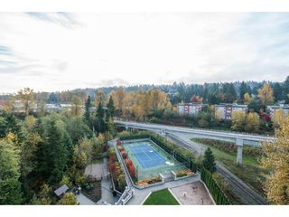 """Photo 4: 1001 301 CAPILANO Road in Port Moody: Port Moody Centre Condo for sale in """"THE RESIDENCES AT SUTER BROOK"""" : MLS®# R2218730"""